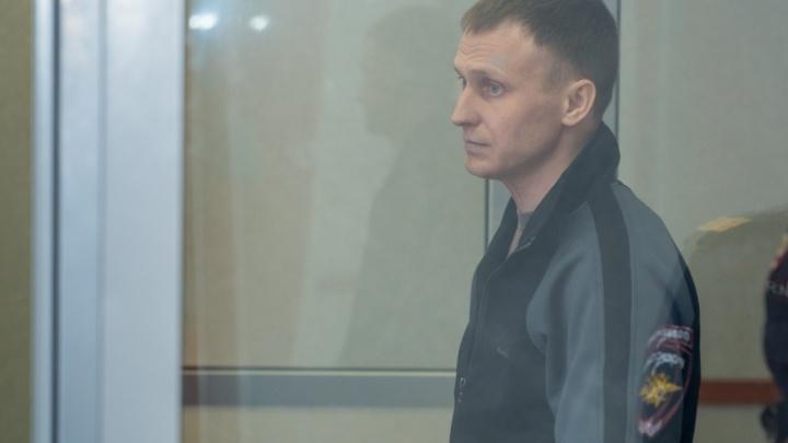 Суд продлил арест одному из обвиняемых в пожаре на соликамской шахте до конца июля