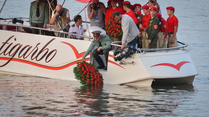 Память погибших в Великой Отечественной войне почтят в Ростове 22 июня на набережной