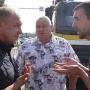 «Никому ведь не мешали»: продавцы и бизнесмены выступили против сноса ларьков на Шершнёвском кольце