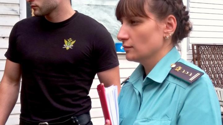 В Ярославской области женщина дважды сменила фамилию, чтобы не платить долги