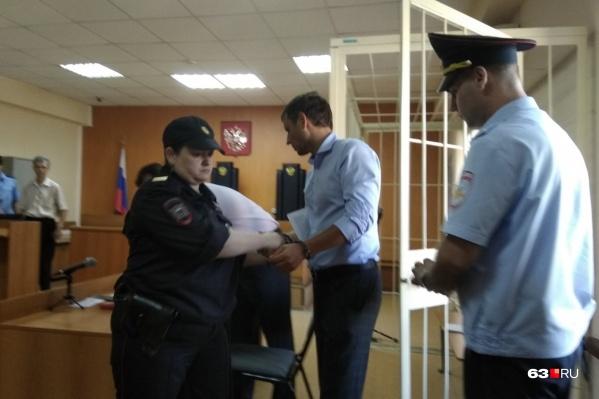 Уголовное дело Михаила Архипова расследовали больше года
