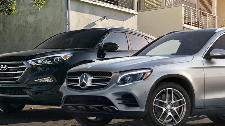 Hyundai обогнал Mercedes: эксперты назвали 5 марок авто, для которых уральцы берут «деньги под ПТС»