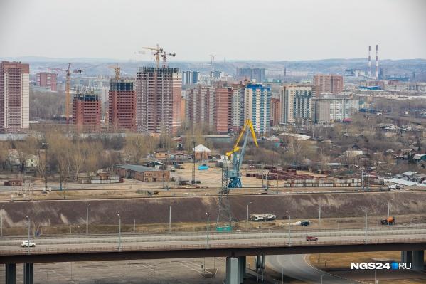 На следующий год запланирован ремонт 2 км улицы Судостроительной