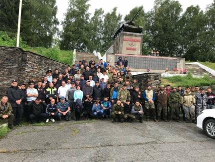 Мальчика из Екатеринбурга, который пропал в Северной Осетии, нашли живым
