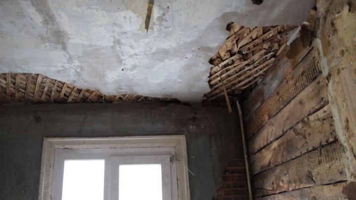 Треть населения Самарской области живёт в хрущевках и ленинградках
