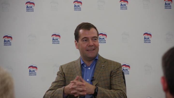 Официально: Дмитрий Медведев выделил 400 миллионов на четвёртый мост