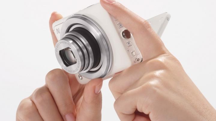 Топ-5: определены тренды компактной фототехники в 2014 году