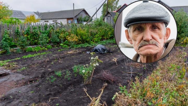 Миков заявил, что пенсионер вырастил мак для родни. Ветеран говорит, что не общался с омбудсменом