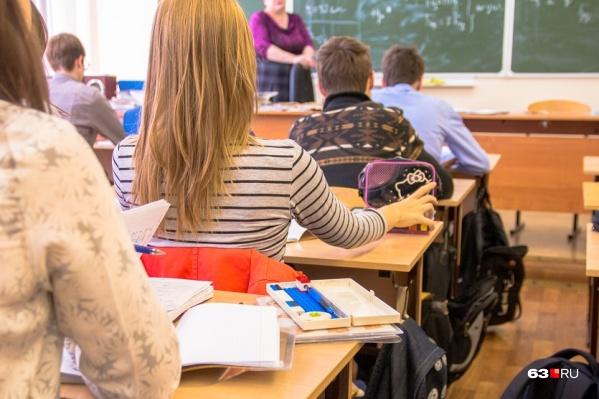 Новая школа должна сократить поток учеников в другие образовательные учреждения в районе Постникова Оврага