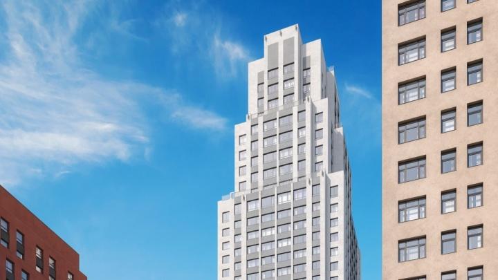 По квартире в день: продажи небоскреба в Краснолесье стартовали рекордными темпами