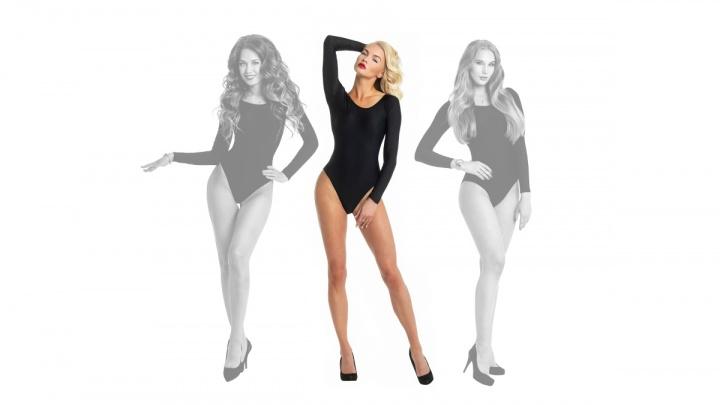 В погоне за двумя миллионами: челябинская красавица вышла в финал конкурса «Мисс офис»
