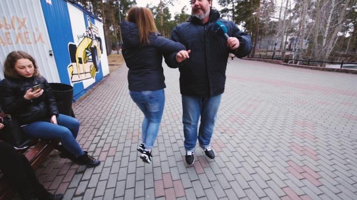 «Будем петь и танцевать»: 74.ru спросил, пойдут ли челябинцы на первомайскую демонстрацию
