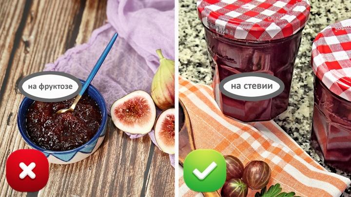 Хуже сахара: 10 опасных продуктов, которые только притворяются диетическими (из-за них мы переедаем)