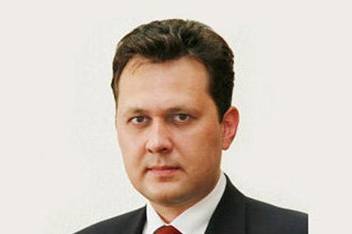 Самый богатый из чиновников краевого правительства Сергей Верещагин