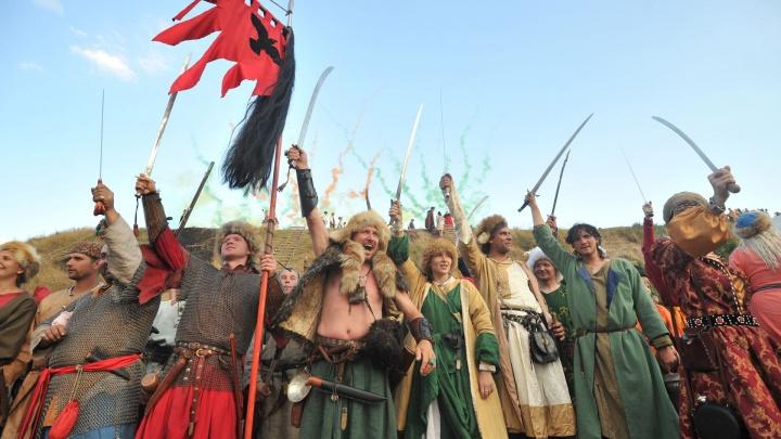 Путешествие во времени: в Азове пройдет реконструкция исторической битвы казаков с турками
