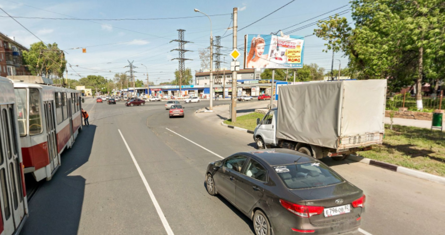 На перекрёстке улиц Земеца и Победы поставят светофор