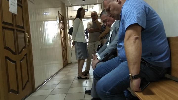 «Занял 5 млн рублей для Рубакова»:стали известны новые подробности дела экс-главы депстроя Самары