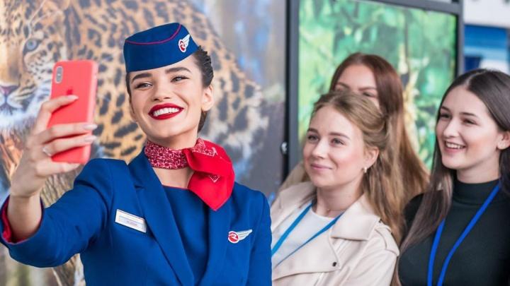 Пристегните ремни! 7 инстаграмов стюардов и стюардесс, с которыми пропадет аэрофобия