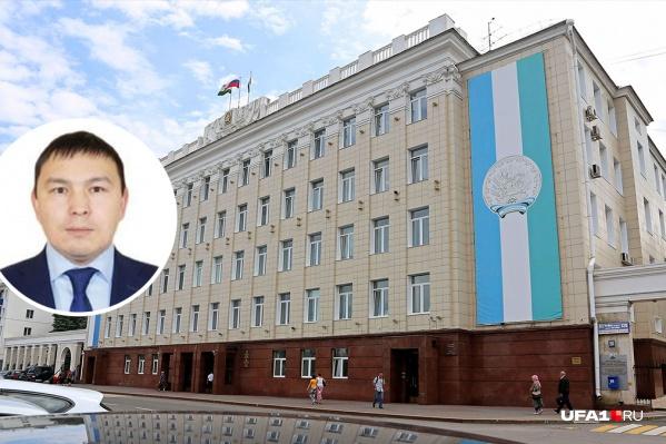 Ильдар Юланов раньше работал в управлении транспорта