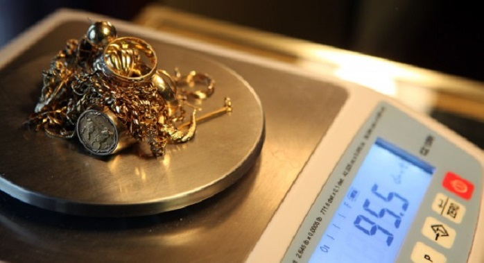 В августе обменять старое золото на новое можно по цене 3250 рублей за грамм c73668b03cb