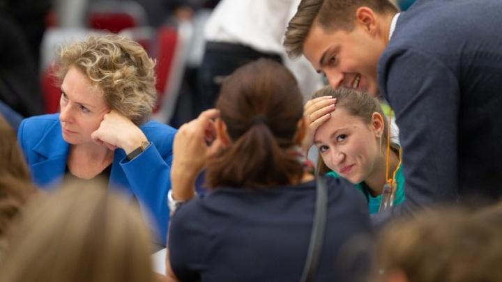 До ЕГЭ 6 месяцев: на образовательном форуме расскажут, как использовать их максимально эффективно