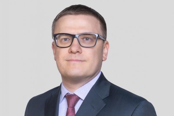 Алексею Текслеру 46 лет, он родом из Челябинска<br><br>