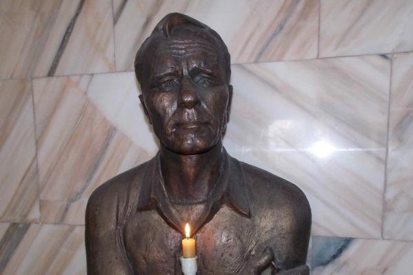 Дни памяти в Волгоградской области пройдут 2 и 3 октября