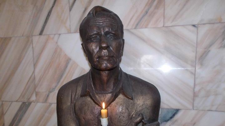 «Он наш»: в станице Клетской вспомнят Василия Шукшина