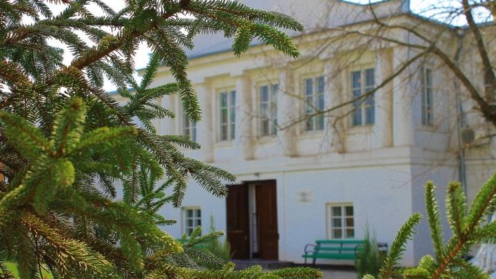 Очередное здание Старочеркасского музея передали РПЦ