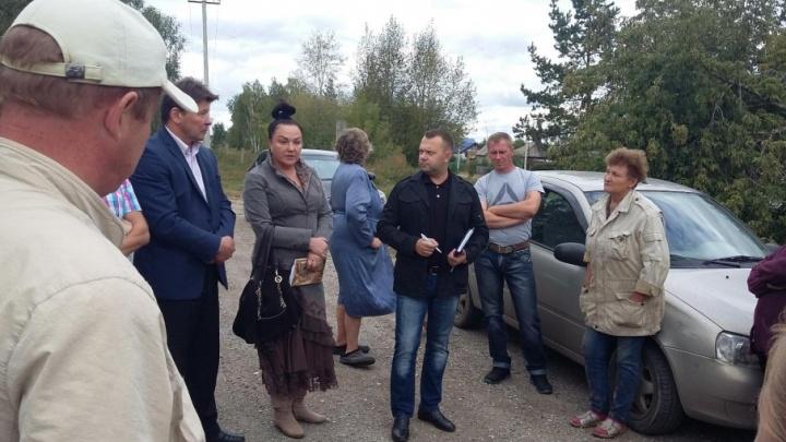 Лакомые земли: главу посёлка под Челябинском отдали под суд по делу о взятках