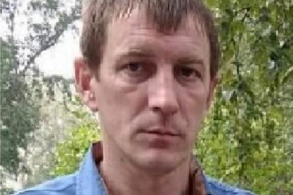 Пропавший 37-летний Андрей Ковалёв
