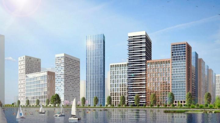 Екатеринбург захватят ситихаусы: что и где будут строить в городе в 2019 году