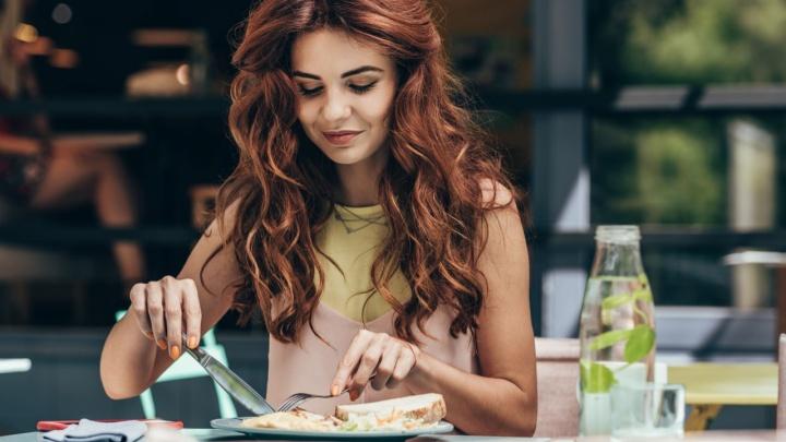 Ресторанные истории: пьём кофе с апельсином, выбираем правильный стейк и пробуем бразильские пирожки