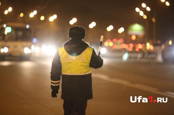 Водителей попросили быть осторожнее на дорогах