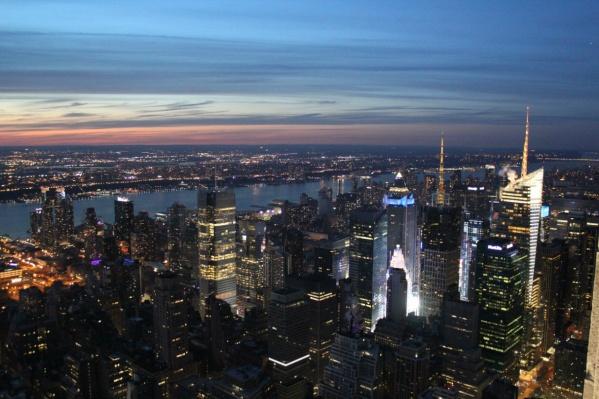 Фигурант громкого скандала в Нью-Йорке по воле судьбы взял заем у волгоградской фирмы