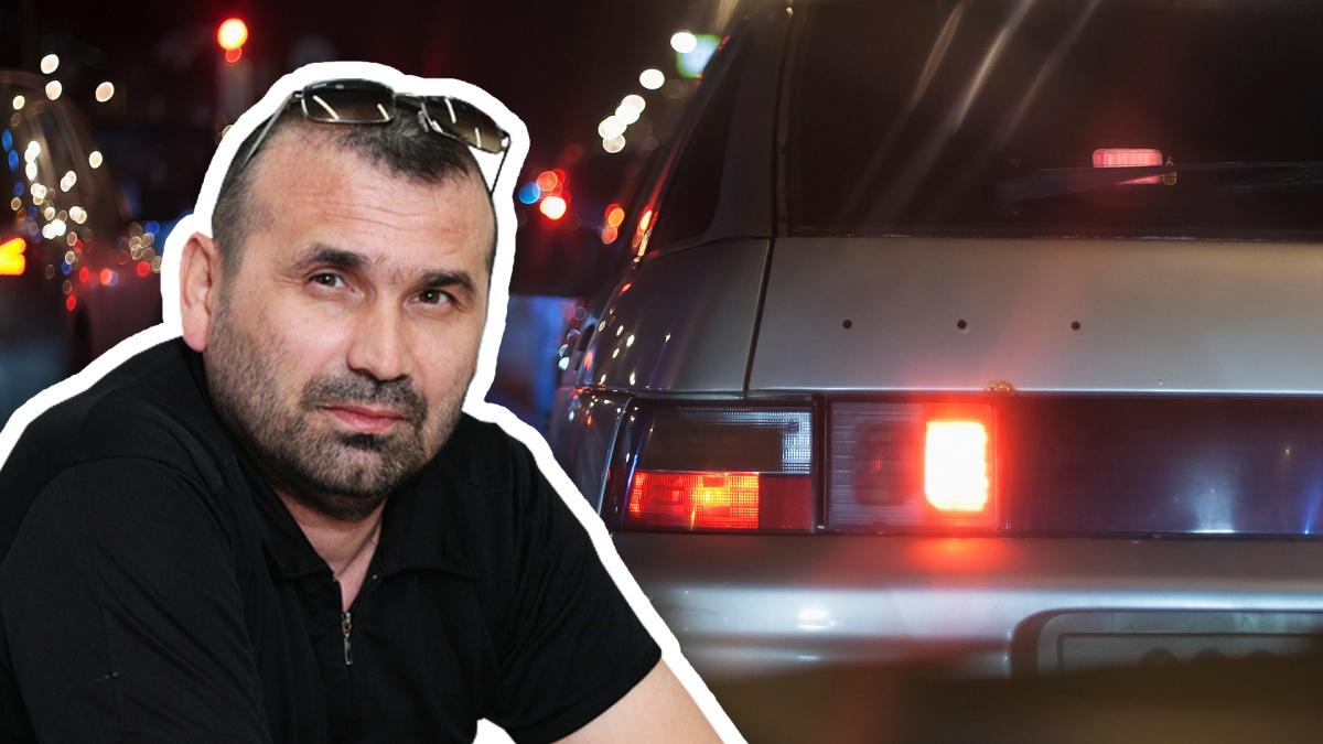 Марат Загитов уже не первый раз помогает полиции найти преступников: первый раз он прославился, выявив невменяемого человека, который нес в мешке человеческую голову