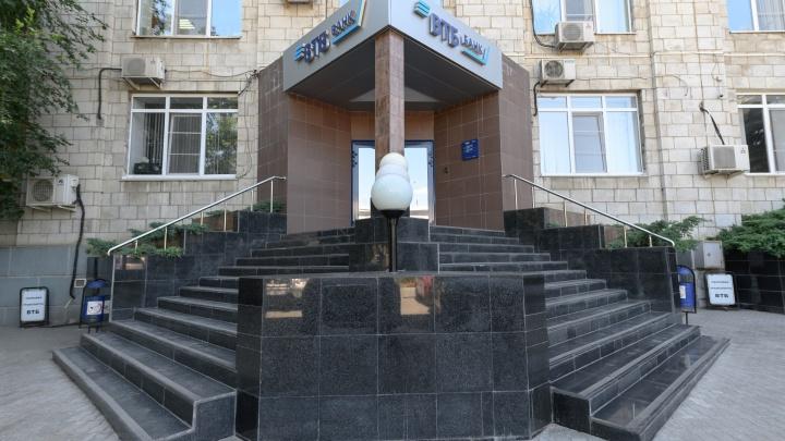 Волгоградские клиенты ВТБ потратили 350 миллионов рублей на новогодние праздники