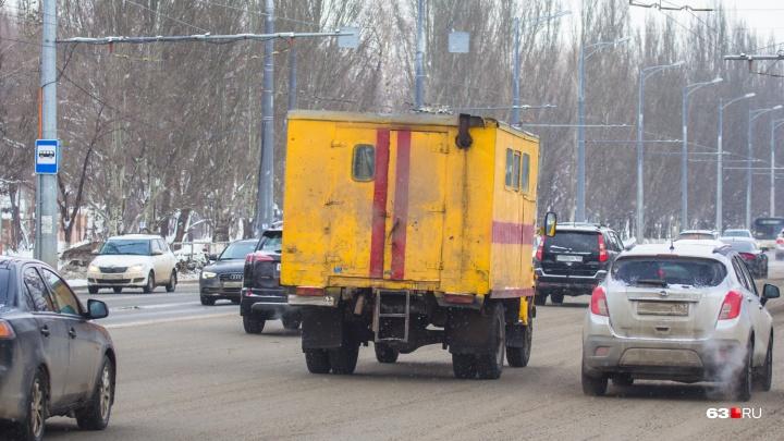 Виной всему — бытовая халатность: 13 самарцев пострадали от отравления угарным газом в ноябре