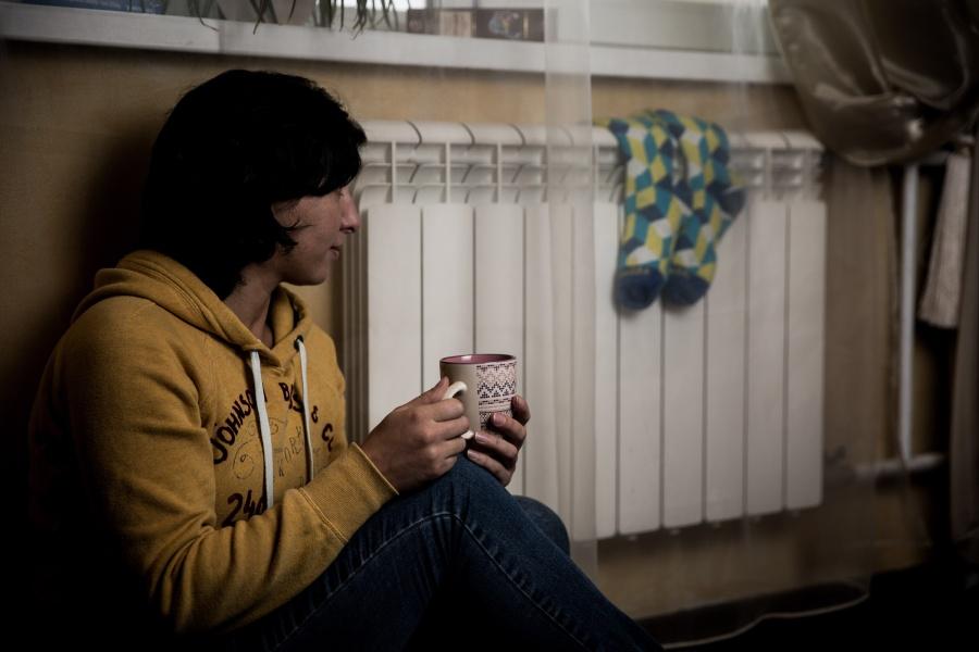 Сорок домов остались без тепла налевом берегу Новосибирска