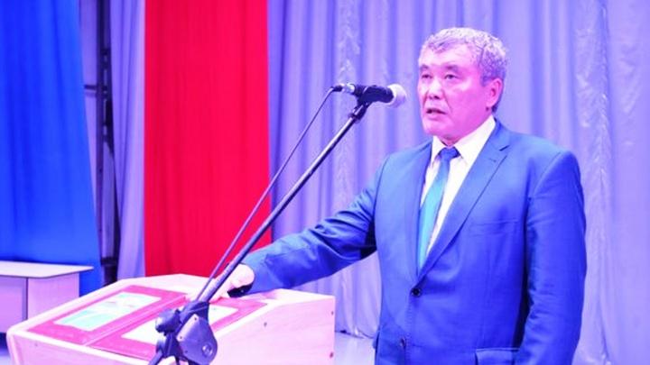 Новым руководителем Центрального округа стал экс-глава Кормиловского района