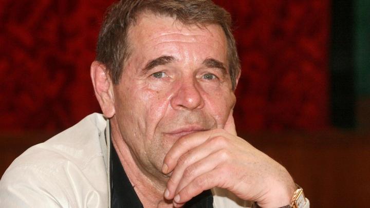 Скончался главный герой «Особенностей национальной охоты» — актер Алексей Булдаков