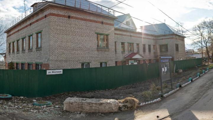 В Самаре из-за закрытия ночлежки без крыши над головой оказались 14 лиц БОМЖ
