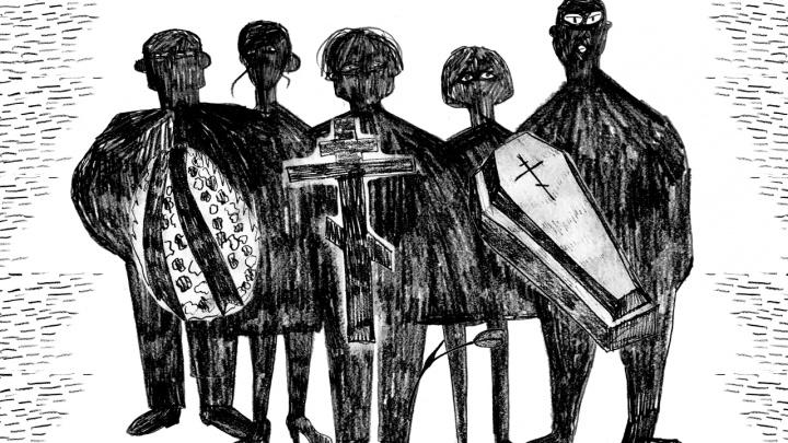 Доступ к телу. Кто и как поделил пермский рынок ритуальных услуг