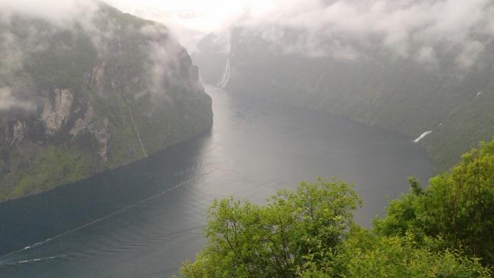 Норвегия глазами нижегородки: домики хоббитов, шикарные фьорды и шаурма за 500 рублей