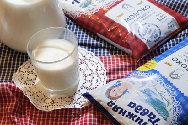 Компания «Молоко» пыталась признать незаконным решение управления, но суд не поддержал производителя