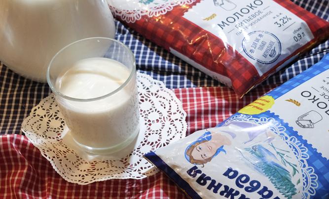 В отборном тюменском молоке «Нижняя Тавда» нашли колиформы. Это бактерии группы кишечной палочки