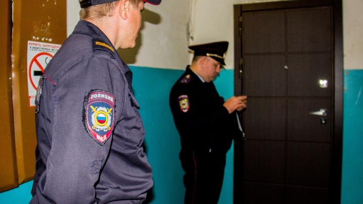 В Новосибирске задержаны участники запрещённой секты «Свидетели Иеговы»