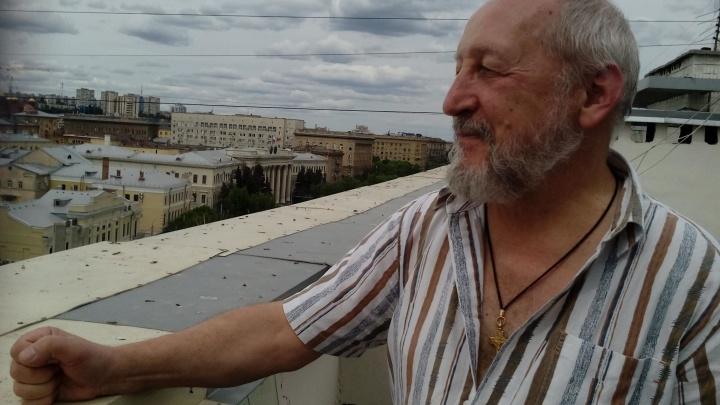 «Картину разберут и не соберут уже никогда»: Владислав Коваль открыл тайны своей «Мастерской»