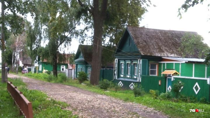 Больше 50 зданий под снос: кто может лишиться жилья из-за строительства магистрали в Ярославле