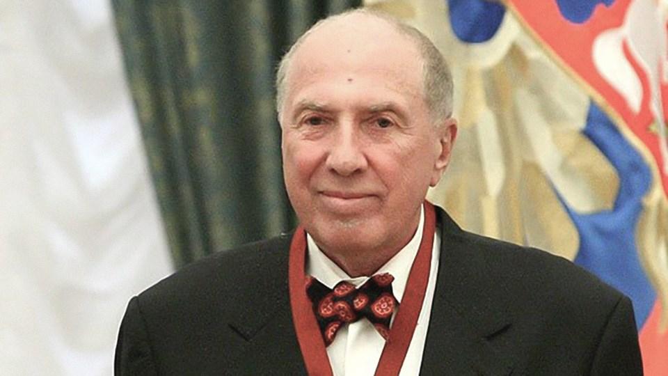 Сергей Юрский умер на 84-м году жизни